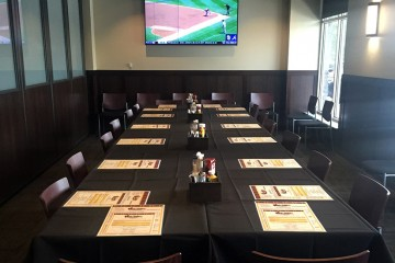 Private Events Space in Sheboygan, WI
